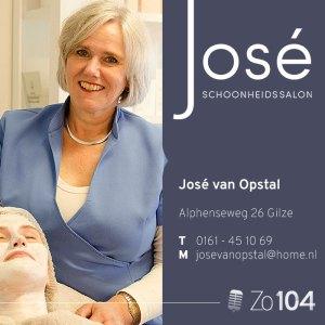 José van Opstal