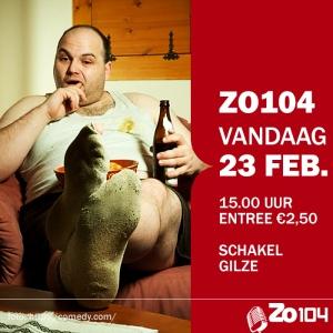 Vandaag Zo104