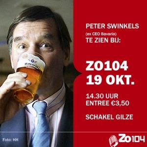 Peter Swinkels