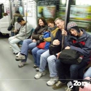 Op reis met Zo104