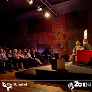 theaterzaal Schakel Gilze