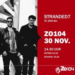 Band Stranded 7