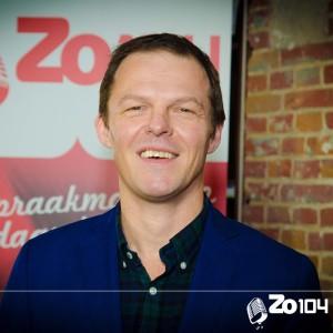 Alco de Jong, VP Country Manager Discovery Networks Benelux vertelt over de toekomst van TV.