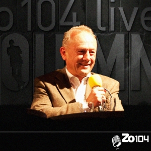 Jan Boelhouwer, burgemeester gemeente Gilze - Rijen, columnist 23 mrt. 2014.