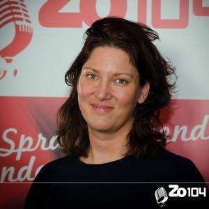 Hille Van der Kaa, hoofdredacteur BN DeStem, in de Ciolumn van 20 december 2015.
