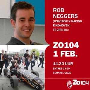 Rob Neggers