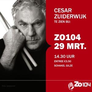 Cesar Zuiderwijk
