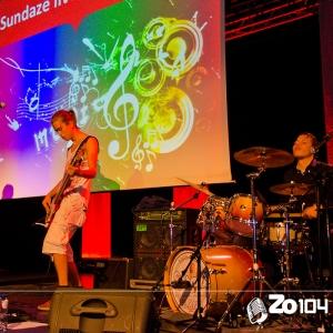 Sundaze (Amsterdam) 19 Okt. 2014