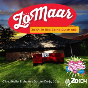 ZoMaar 18 juli 2015 Gilze