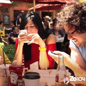 Al het Zo104 nieuws op je telefoon