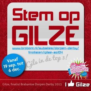 Stem op Gilze Zo104