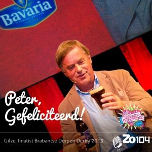 Peter Swinkels van Bavaria