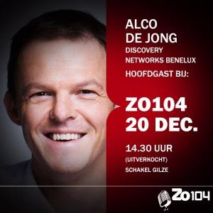 Alco de Jong