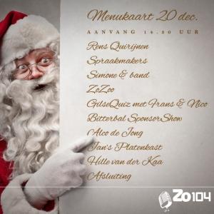 Menukaart Zo104 20-12-2015