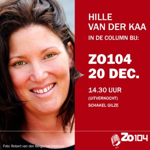 Hille van der Kaa