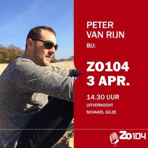 Peter van Rijn