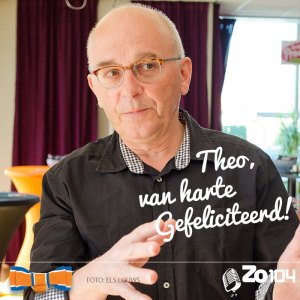 Theo Donkers