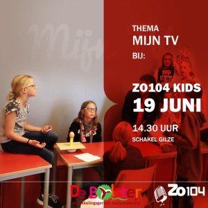 Basisschool De Bolster Gilze met Zo104-Kids
