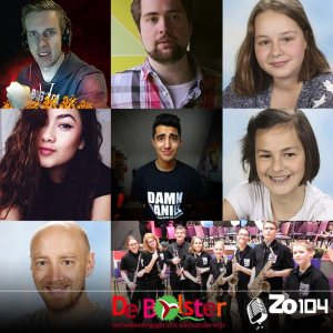 Line-up Zo104 Kids