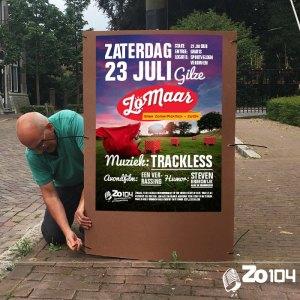 ZoMaar 23 juli 2016