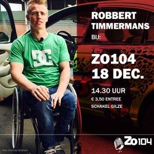 Robbert Timmermans