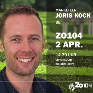 Joris Kock