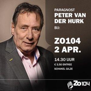 Peter van der Hurk