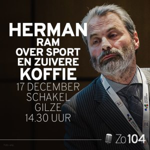 Herman Ram