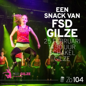 Astrid van Loon FSD Gilze