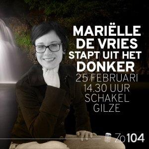 Marielle de Vries