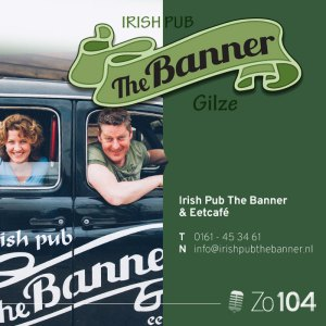 Cafe The Banner Gilze