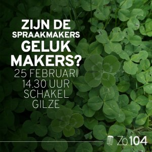 De Spraakmakers
