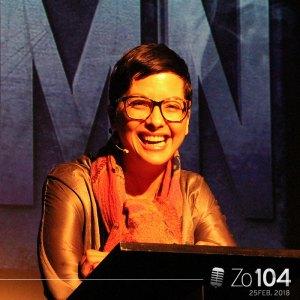 Cindy van Egmond