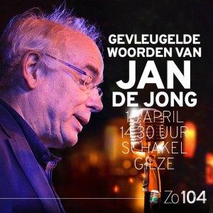 Jan de Jong
