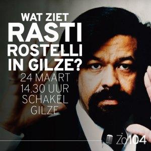 Rasti Rostelli in Gilze