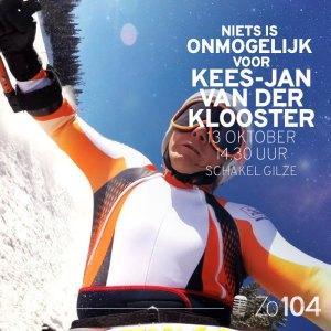Kees-Jan van der Klooster
