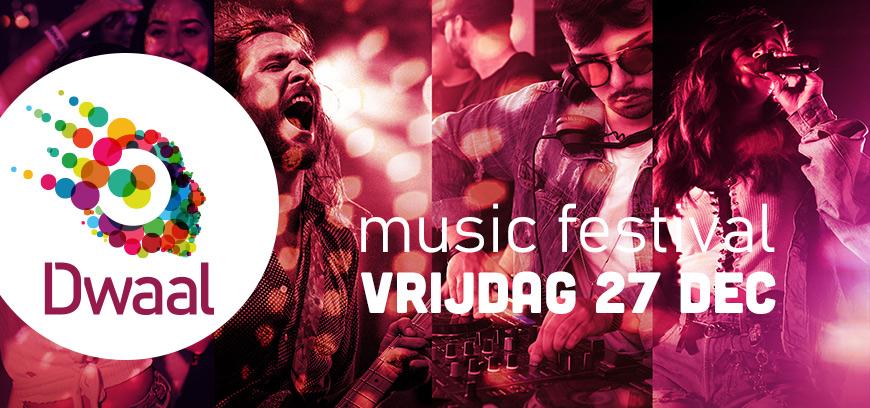 Dwaal muziekfestival