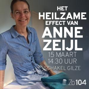 Anne Zeijl